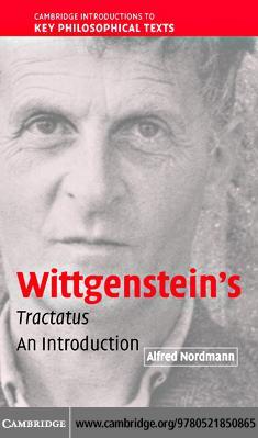 Wittgenstein's Tractatus: An Introduction EB9780511124174