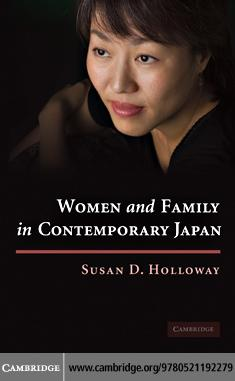 Women and Family in Contemporary Japan EB9780511921919