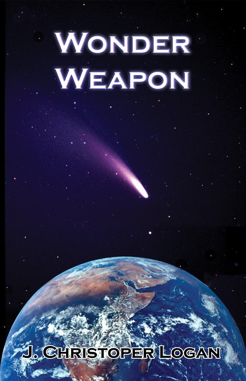 Wonder Weapon EB9780984037117