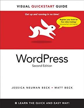 WordPress: Visual QuickStart Guide