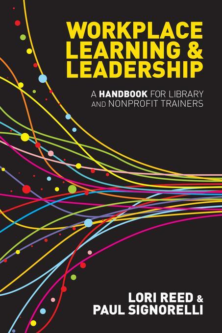 Workplace Learning & Leadership EB9780838992906