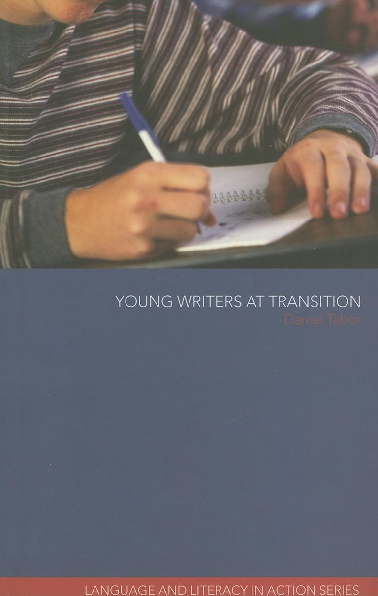 Young Writers at Transition