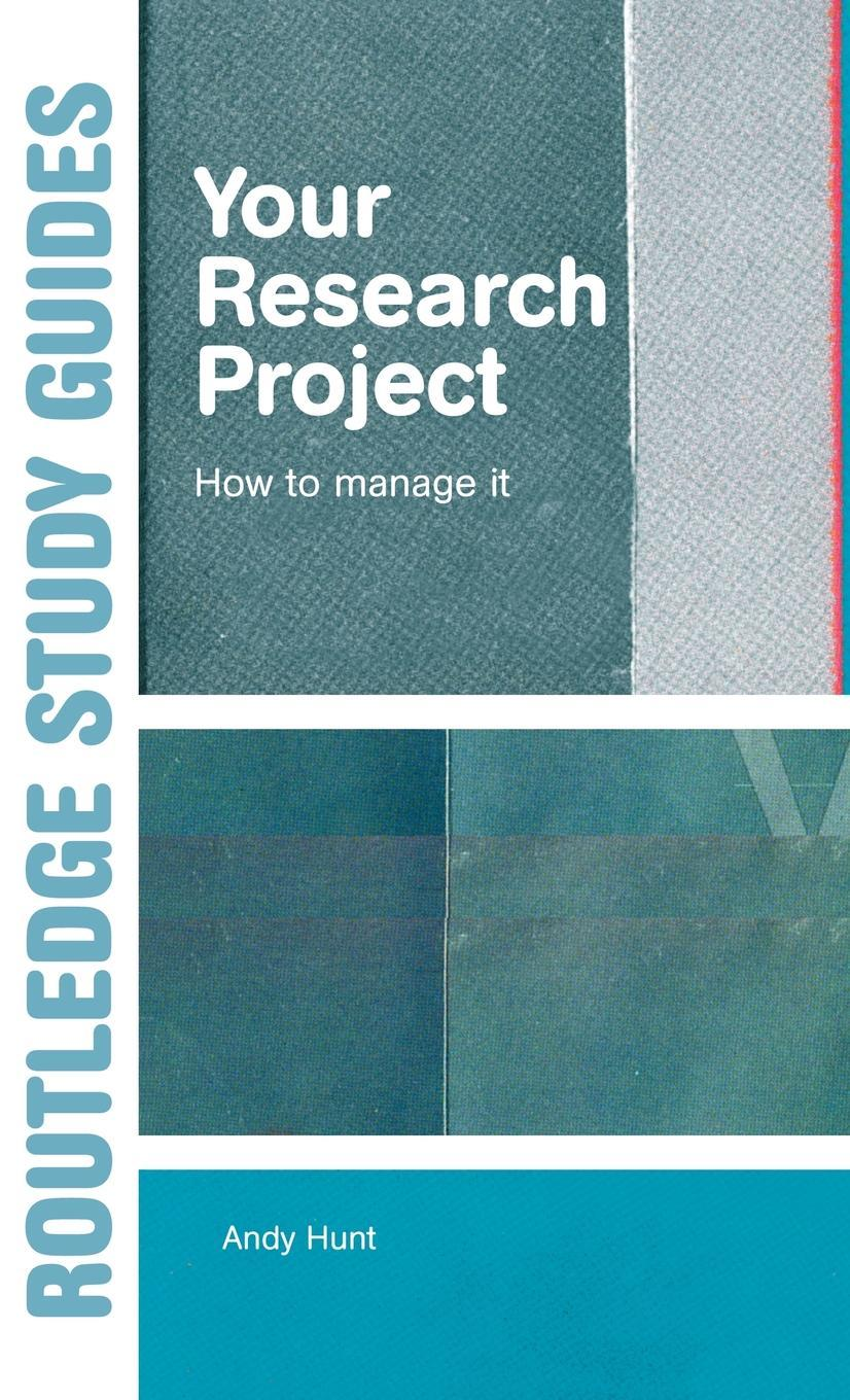 Your Research Project EB9780203430491