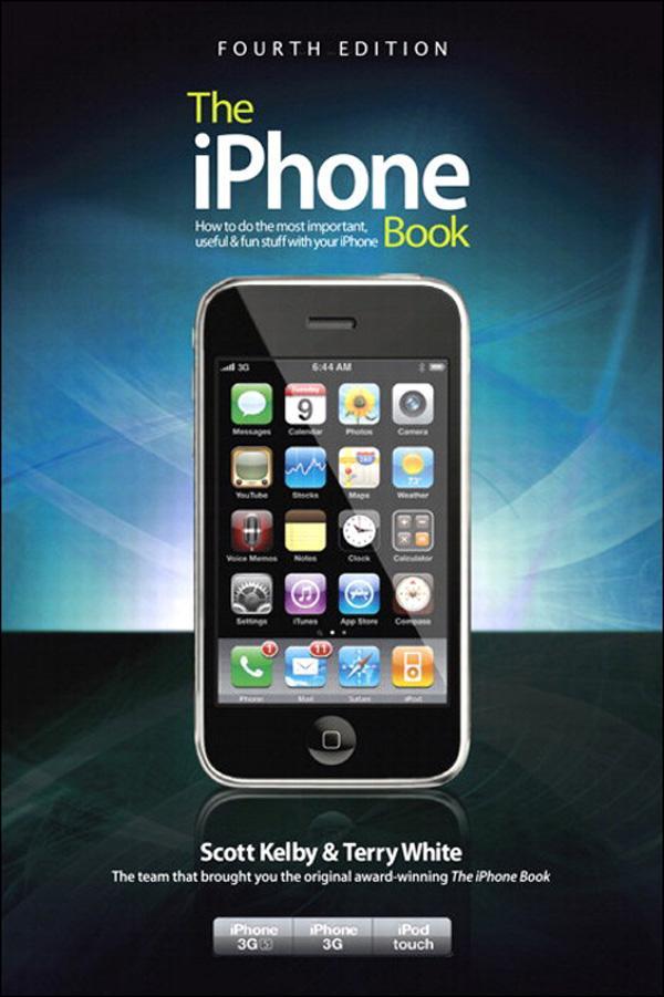 iPhone Book, The, 4/e EB9780132119009