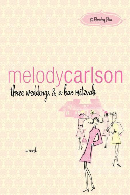 three weddings and a bar mitzvah