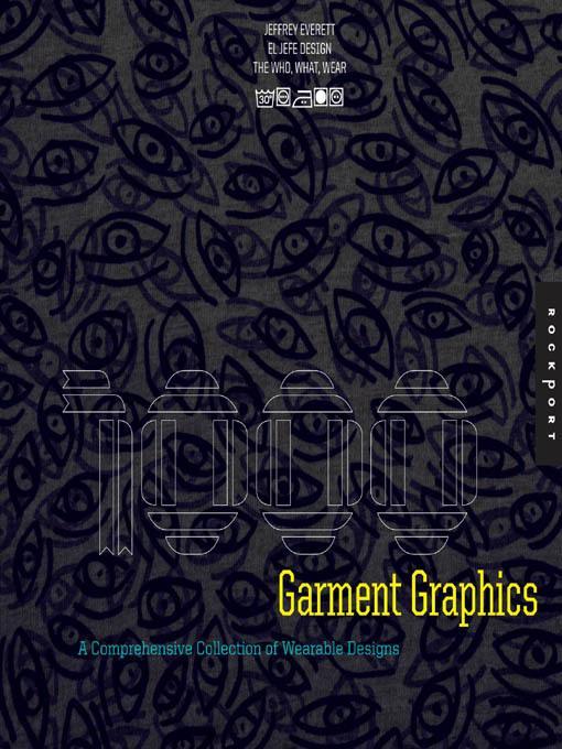 1,000 Garment Graphics EB9781616736576