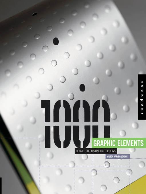 1,000 Graphic Elements