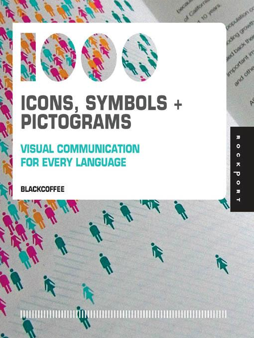 1,000 Icons, Symbols, and Pictograms EB9781616736354