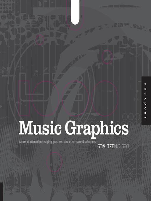 1,000 Music Graphics EB9781616738679