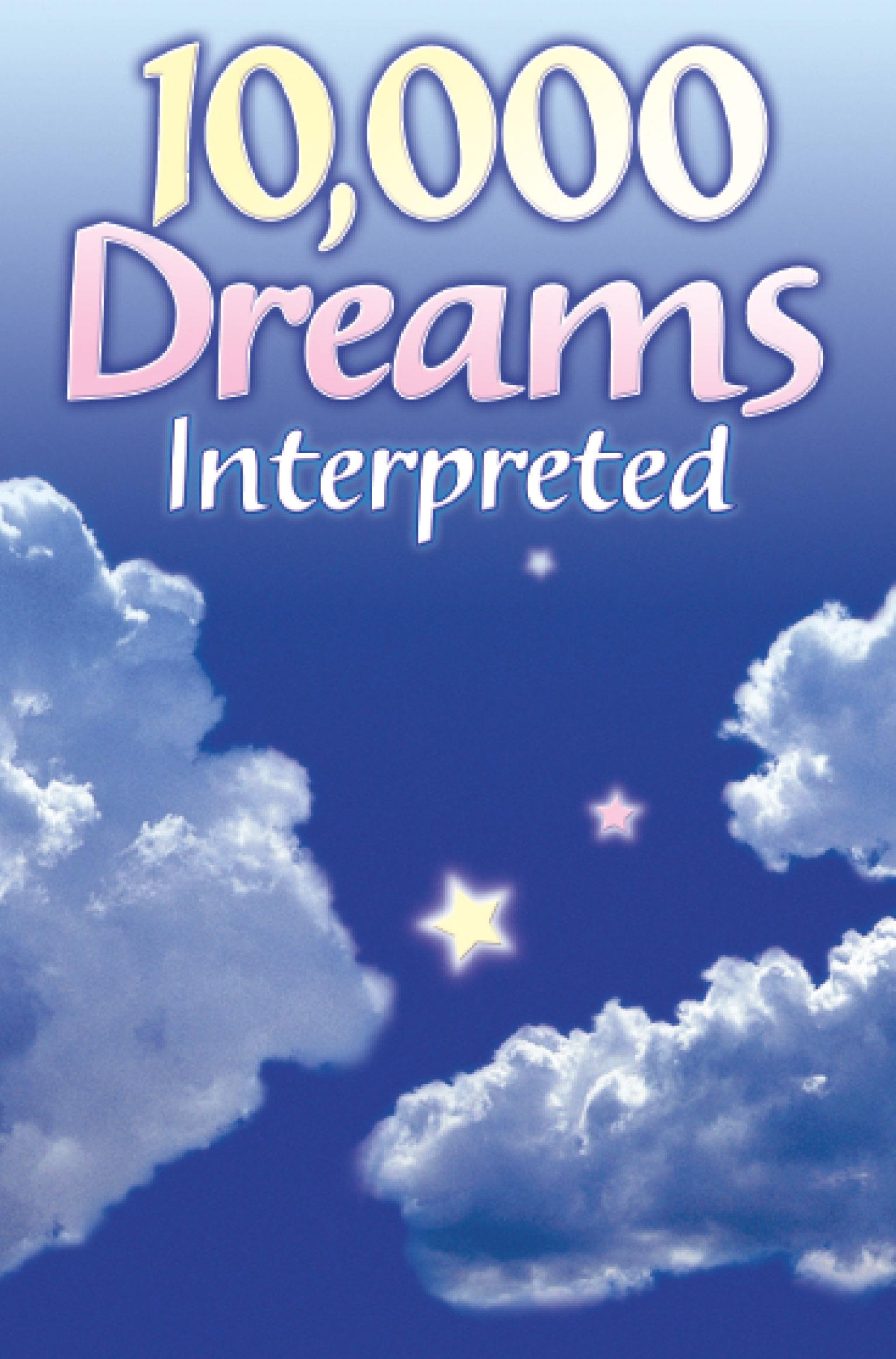 10,000 Dreams Interpreted EB9781848374485