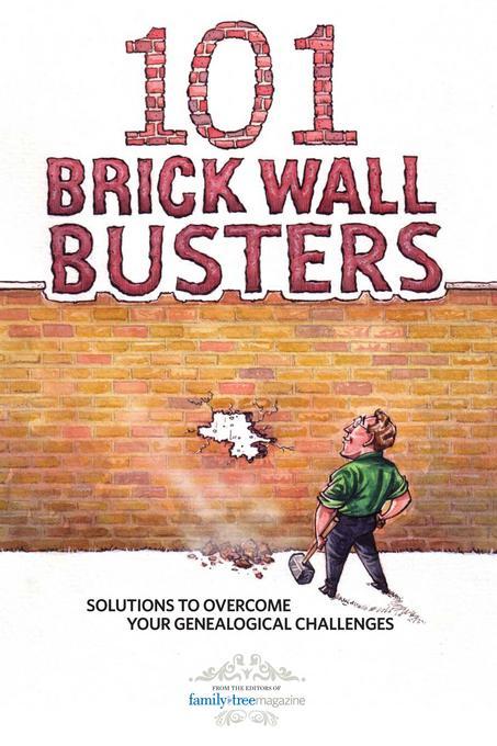 101 Brick Wall Busters EB9781440309199
