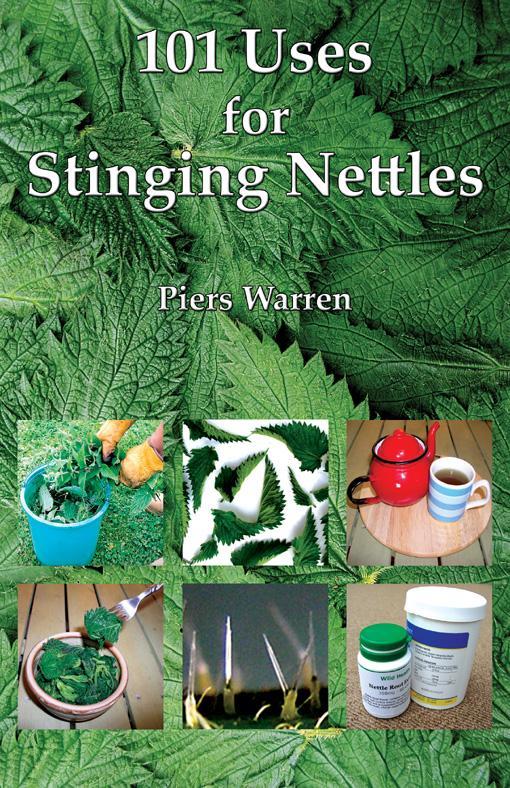 101 Uses for Stinging Nettles EB9781905843008