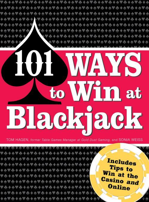 101 Ways to Win Blackjack EB9781440513275