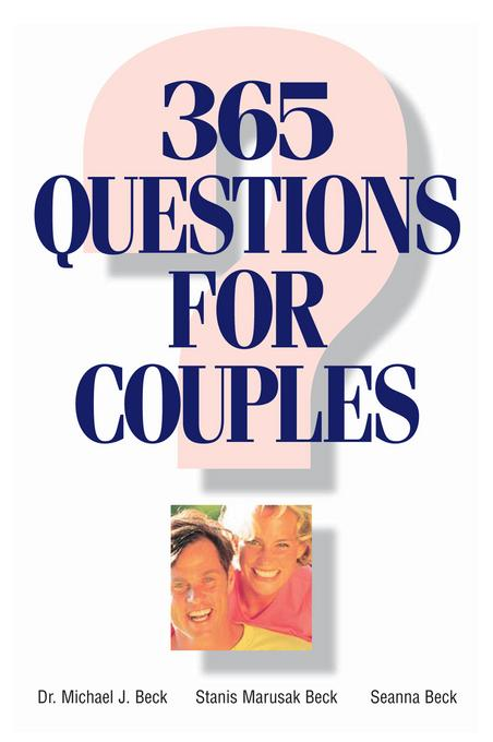 365 Questions For Couples EB9781440519666
