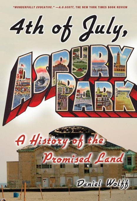 4th of July, Asbury Park