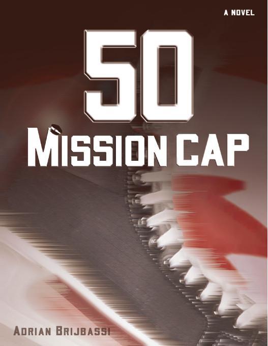 50 Mission Cap EB9781412242721