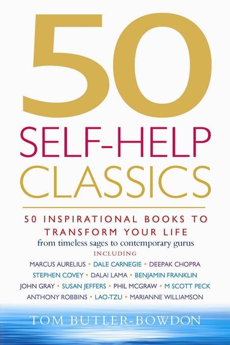50 Self-Help Classics EB9781857884746