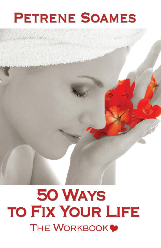 50 Ways to Fix Your Life, The Workbook EB9781612048574