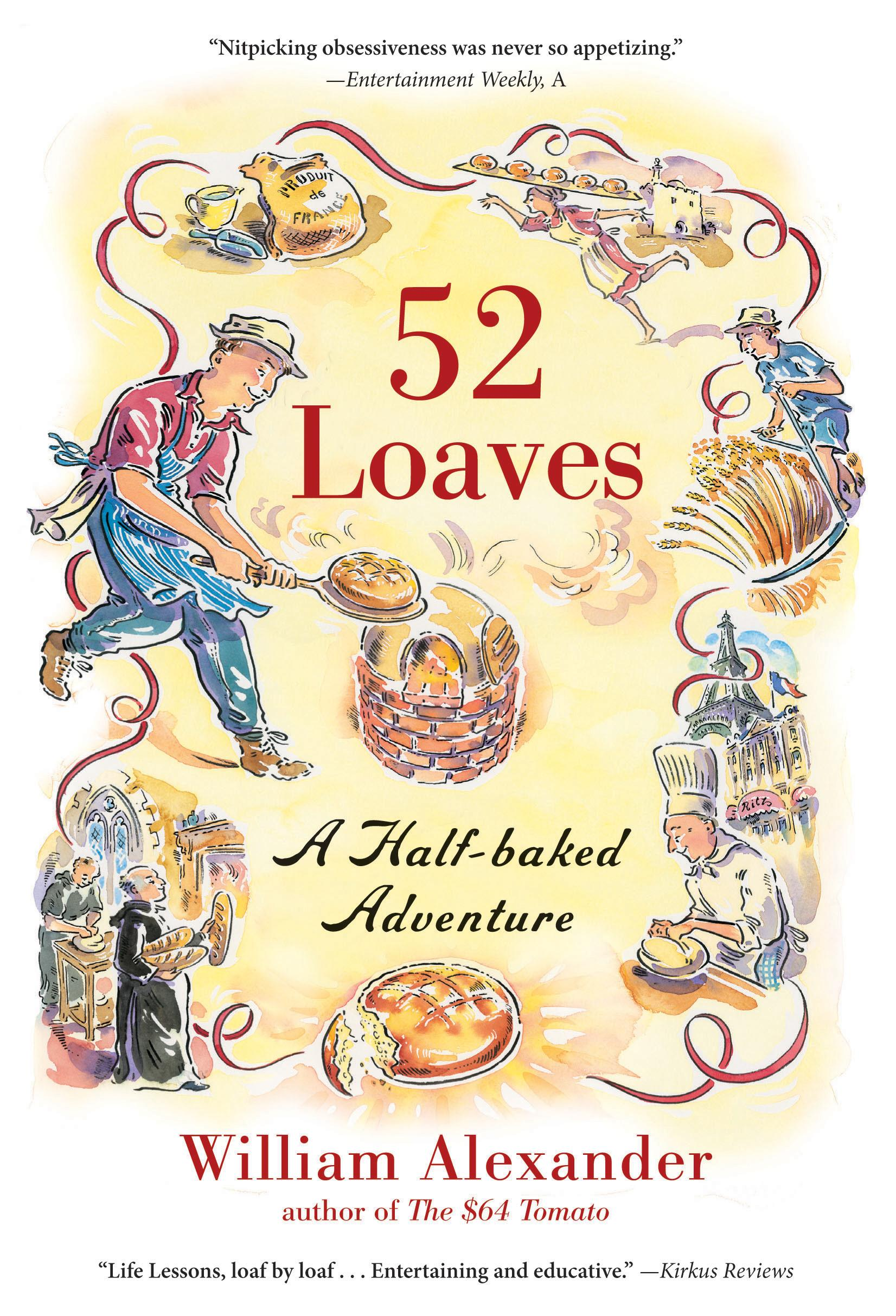 52 Loaves EB9781616200626