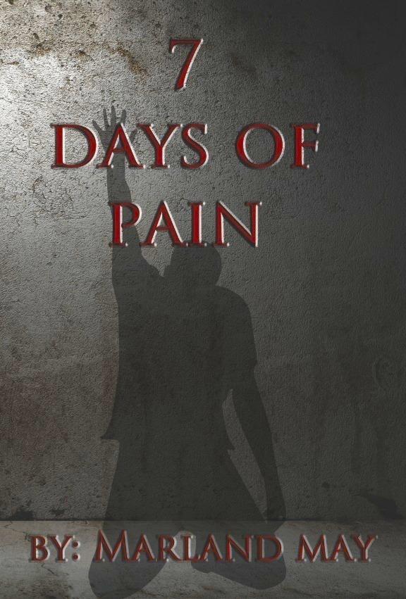 7 Days of Pain EB9781456605704
