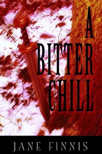 A Bitter Chill EB9781458711731