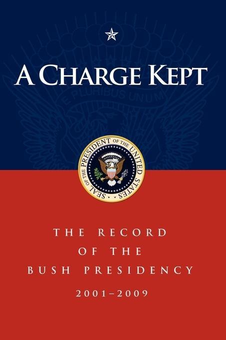 A Charge Kept EB9781600377877