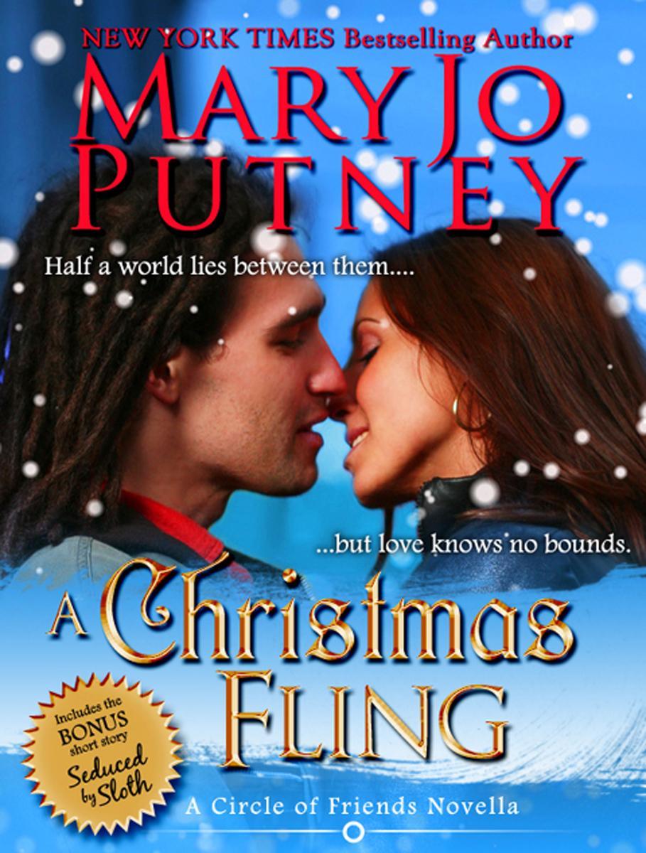 A Christmas Fling EB9781614170532