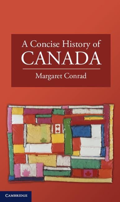A Concise History of Canada EB9781139368292