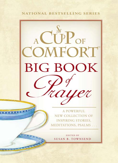 A Cup of Comfort BIG Book of Prayer EB9781440516245