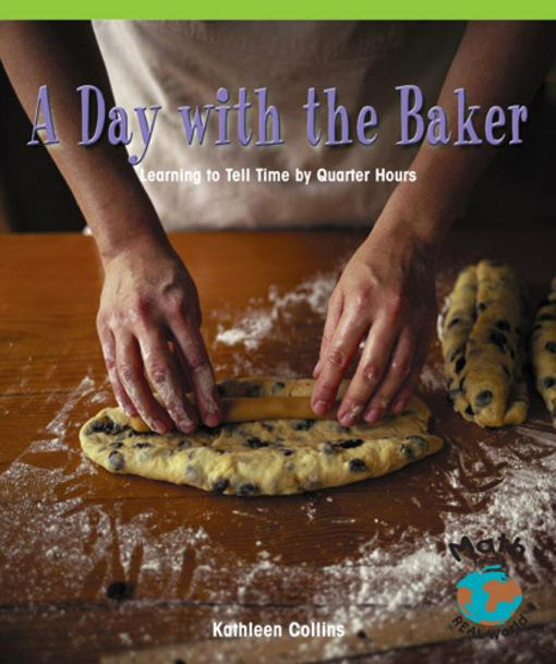 A Day with the Baker EB9781448840007