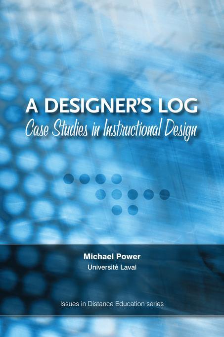A Designer's Log EB9781897425466