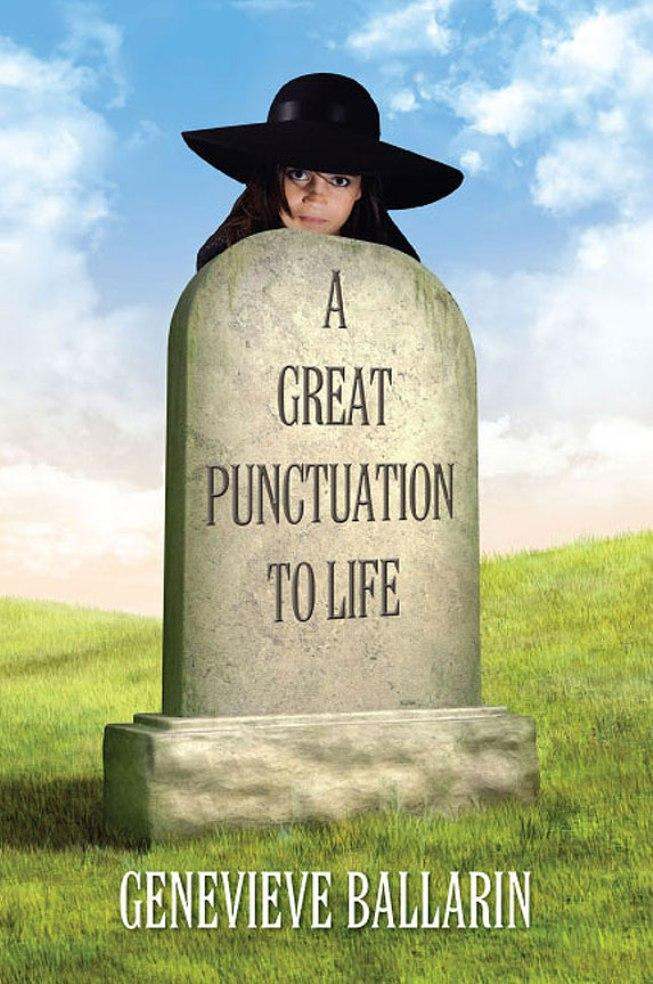 A Great Punctuation to Life EB9781618977496