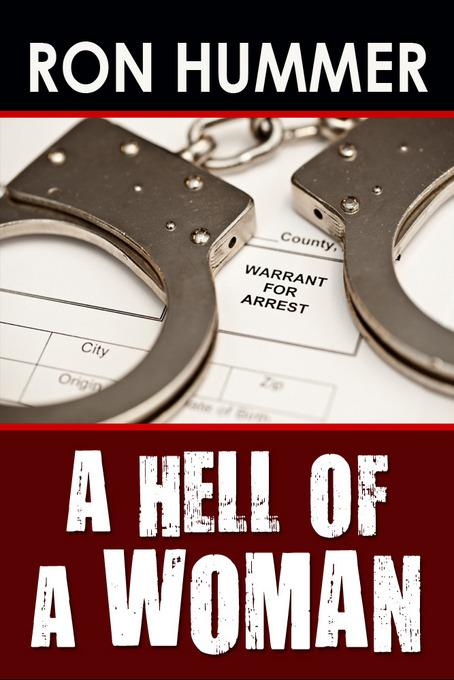 A Hell of a Woman EB9781456608231