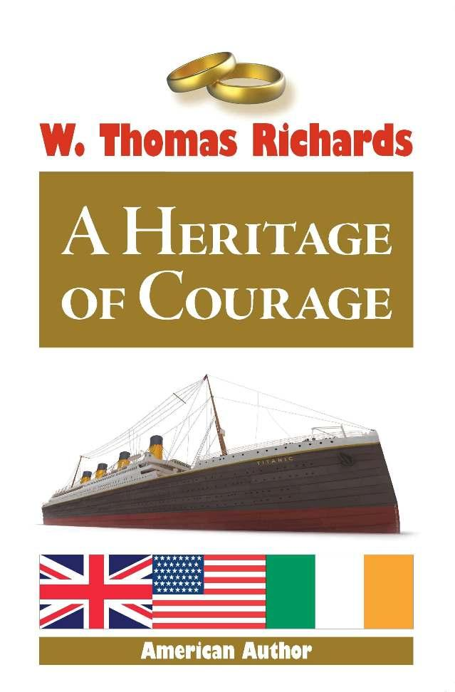 A Heritage of Courage EB9781612047393