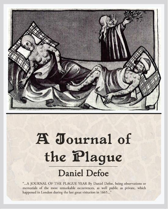 A Journal of the Plague Year EB9781438547183