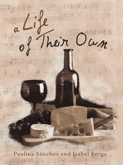 A Life of Their Own EB9781450284967