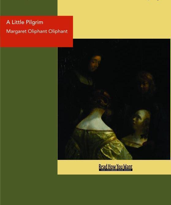 A Little Pilgrim EB9781458703316