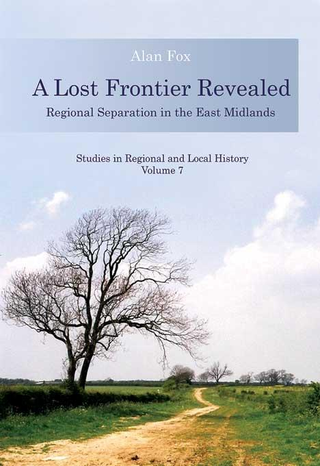 A Lost Frontier Revealed EB9781905313877