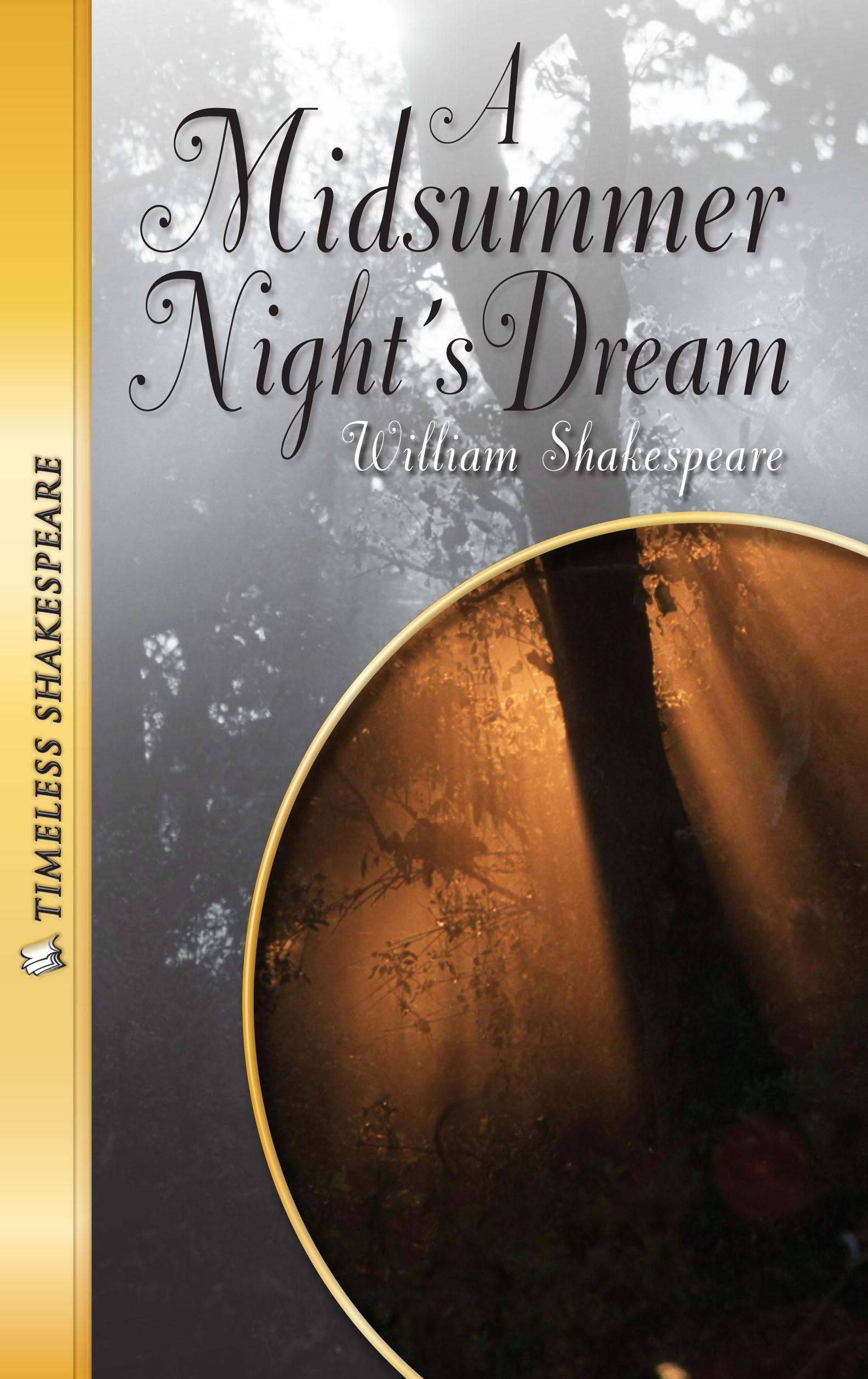 A Midsummer Night's Dream EB9781602918412
