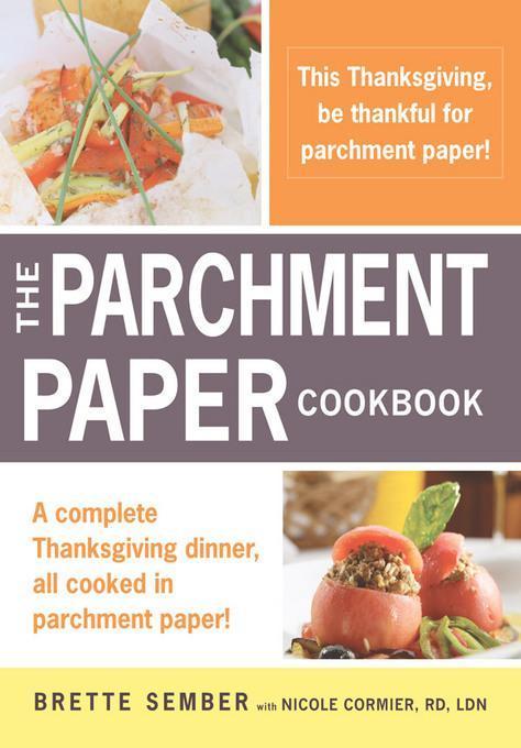 A Parchment Paper Thanksgiving EB9781440532030