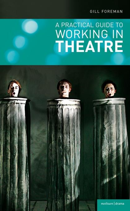 A Practical Guide to Working in Theatre EB9781408142202