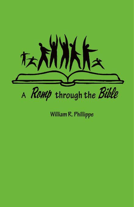 A Romp Through The Bible EB9781412244558