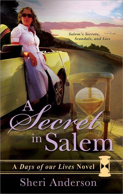 A Secret in Salem EB9781402244766