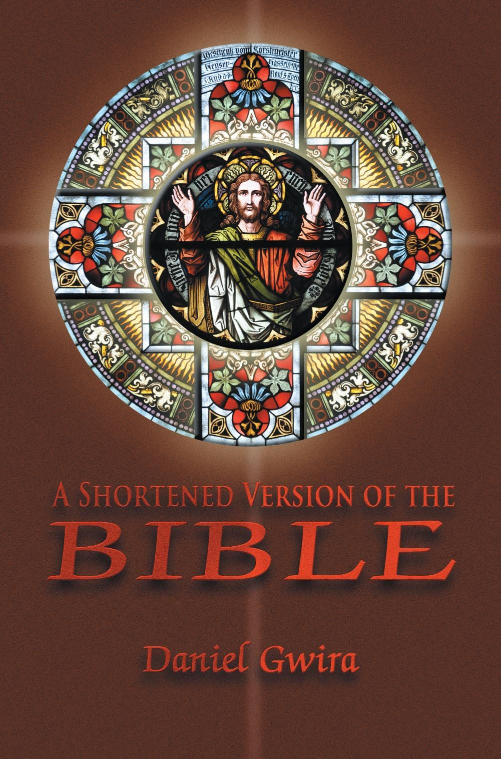 A Shortened Version of the Bible EB9781622126606
