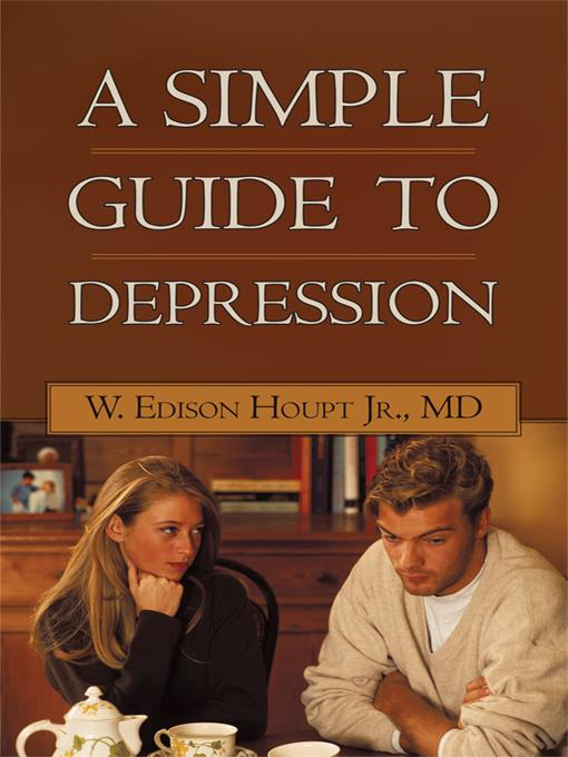 A Simple Guide to Depression EB9781450228824