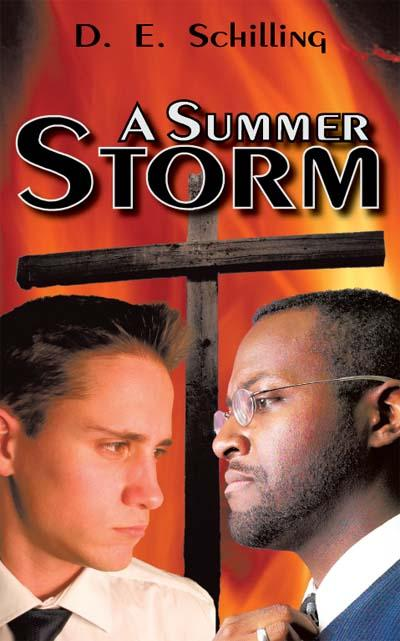 A Summer Storm EB9781425921378
