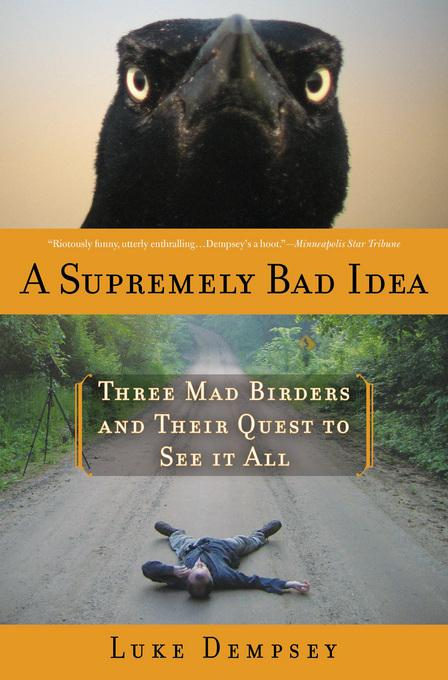 A Supremely Bad Idea EB9781608196685
