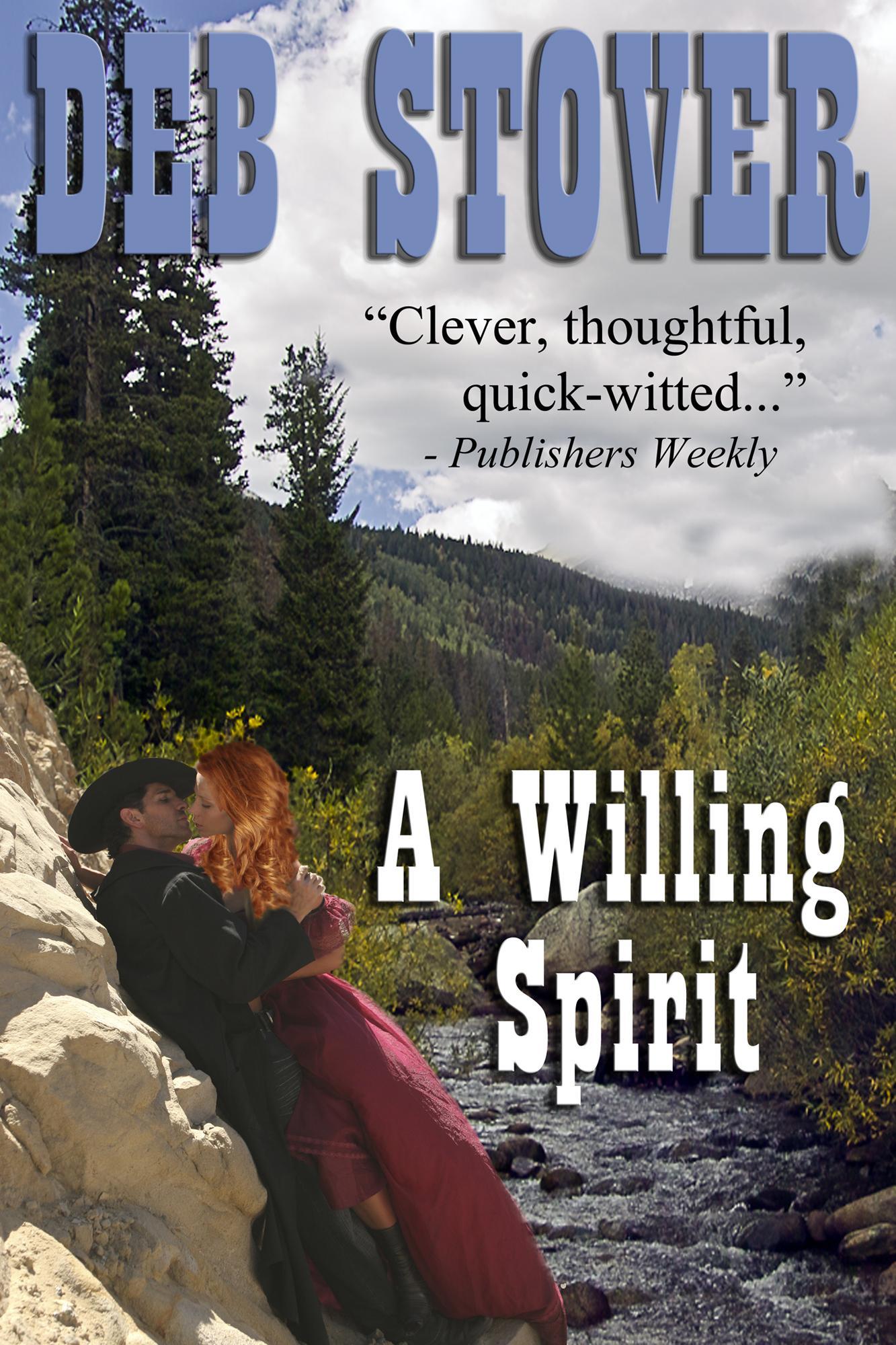 A Willing Spirit EB9781614170082
