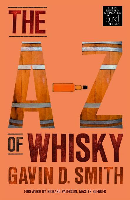 A-Z of Whisky EB9781906476199