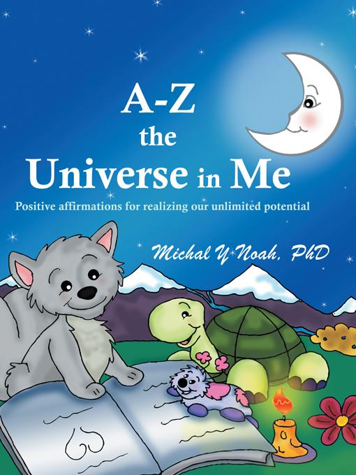 A-Z  the Universe in Me EB9781452549521